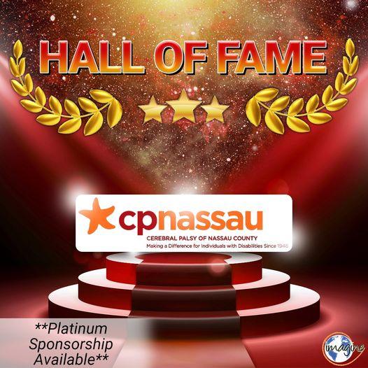 CP Nassau Awarded Lifetime Achievement from Cerini's IMAGINE Awards