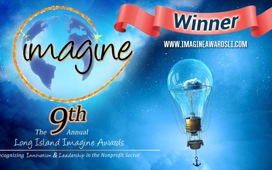 CP Nassau Presents the Long Island Imagine Awards Hall of Fame Award